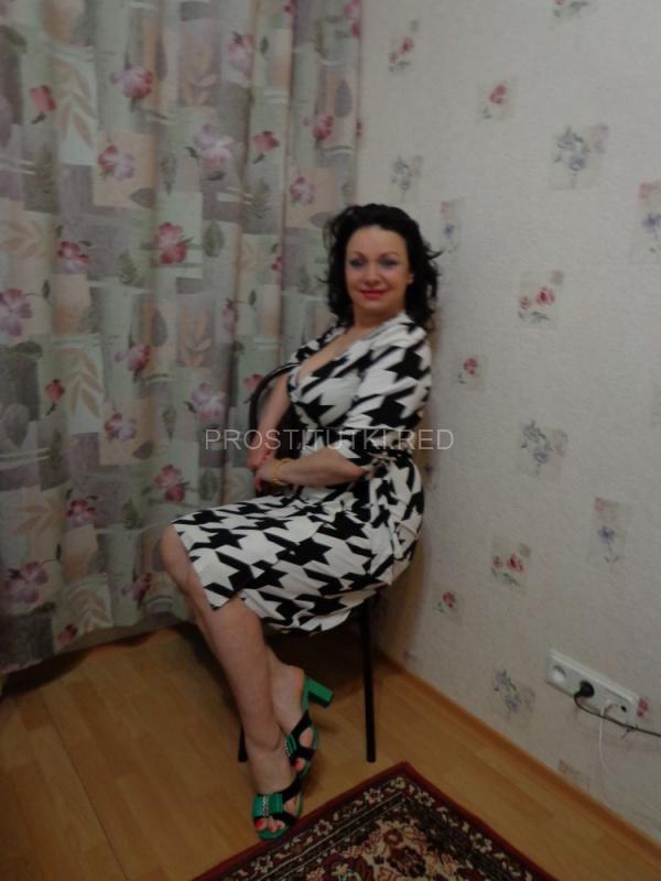 Проститутка Алла - Ломоносов